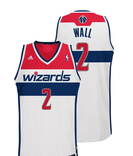 The Wizards' New Wardrobe