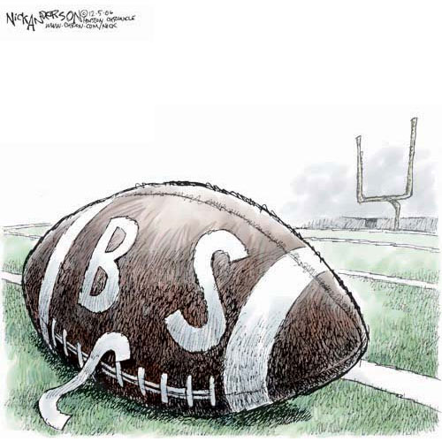 2 Plans to Replace the BCS