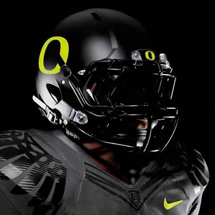 Guest Post &#8211; Oregon Uniforms