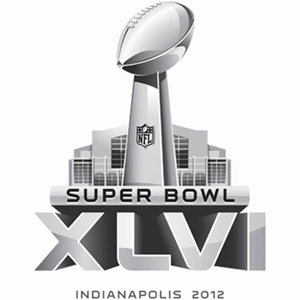 Super Bowl Logo History