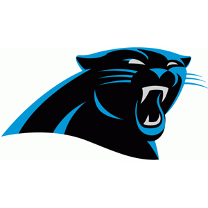 New Carolina Panthers Logo