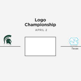 NCAA Logos Tournament – National Championship