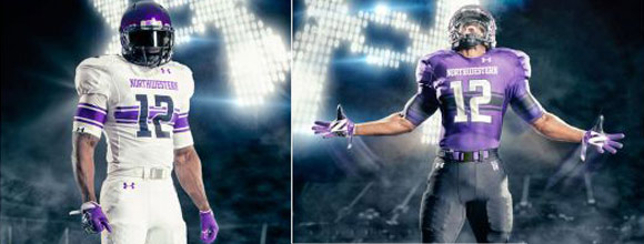 2149d65e0 2012 NCAA Football New Uniforms Preview