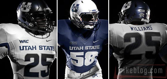 New ncaafootball uniforms 2012 new logo and new uniforms the logo is